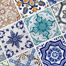 Tile Stickers by Hydraulic Tiles Stickers