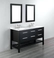 54 Bathroom Vanity Impressing 54 Inch Bathroom Vanity Cabinet Room At Gregorsnell