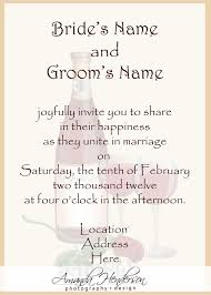 Official Invitation Card Format Spanish Wording For Wedding Invitations Amazing Bedroom Living