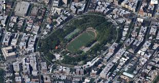 The Oval Bronx New Deal Photo 1 Williamsbridge Oval