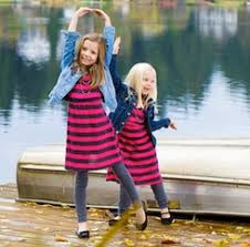 where to shop for coordinating for siblings babysitting