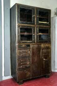metal storage cabinet with doors metal storage cabinet catchy vintage metal storage cabinet locking