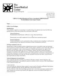 crna resume cover letter crna resume examples sample resumes crna resume examples crna
