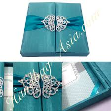 Wedding Invitations Box Wedding Invitations With Silk And Jewels U2013 A Guarantee That Your