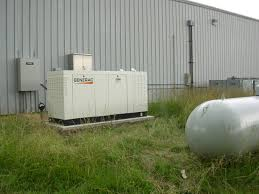 commercial preventative maintenance in ct from ct generator service