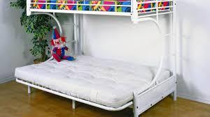 twin futon mattress dimensions
