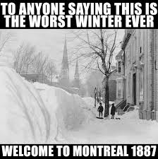 Winter Meme - 9 montreal memes that will help you cope with the cold through