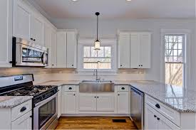 kitchen design cabinets above sink 3 kitchen design principles that create beautiful spaces