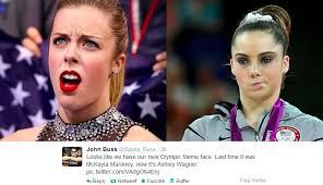 Ashley Wagner Meme - pin by daniel roberts on sochi pinterest ashley wagner and olympics