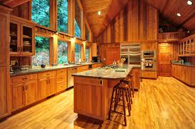 Wooden Furniture For Kitchen Furniture Kitchen Island With Seating And Oak Wooden Kitchen