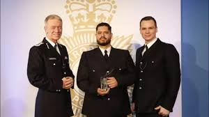 Sri Lankan Youth To Be Awarded The British Queen Top Scotland Yard Award For Indian Origin Cop World News