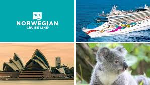 Hawaii Wildlife Tours images Perry the posse 39 s 2019 australia new zealand cruise tours png