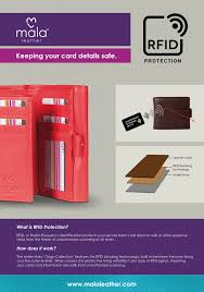 137 5 origin card holder with rfid protection mala leather rfid