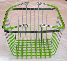 Shower Shelves Bathroom College Plastic Shower Caddy In Green For Bathroom