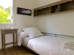 chambre d h e crozon location villa dans une propriété privée à crozon iha 48624