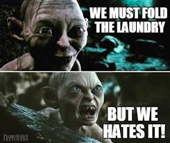 Dirty Laundry Meme - gym laundry memes popsugar fitness