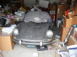 porsche garage porsche 912 update june 2012 garage woolery
