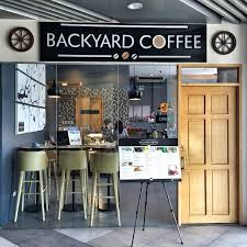 sale food trips reviews first sip and bite backyard coffee