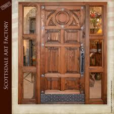 Exterior Wood Door Manufacturers Custom Exterior Wood Doors Handballtunisie Org