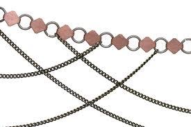 Draped Body Chain Dolorous U2014 Circe Draped Chain Body Chain Belt