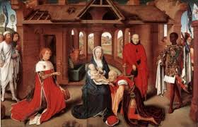 Hans Memling Vanity Top Ten Paintings By Hans Memling Gnosis