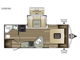 Rialta Motorhome Floor Plans New Or Used Rvs For Sale In Oregon Rvtrader Com