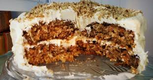 how to make super awesome carrot cake crazydogmama