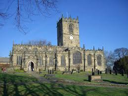 church of st mary ecclesfield wikipedia
