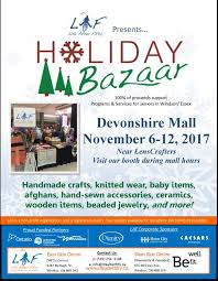 after fifty events bazaar devonshire mall
