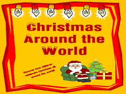 free printable christmas around the world discover how children