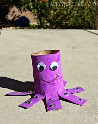 5 purple projects to make with kids