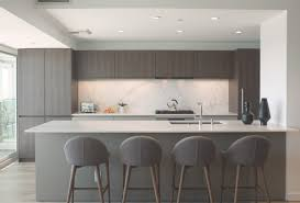 touchless contino kitchen santa monica leicht los angeles handle less kitchen marina del rey