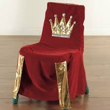 large chair covers buy sparkly throne chair cover tts international