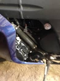 sprint gt fuel gauge triumph forum triumph rat motorcycle forums