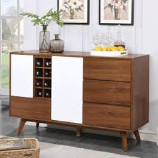 Midcentury Modern Buffet - mid century buffets sideboards u0026 china cabinets shop the best