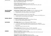special skills for resume