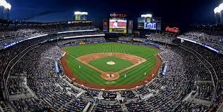 Citi Field Map Mets Downloadable Schedule New York Mets