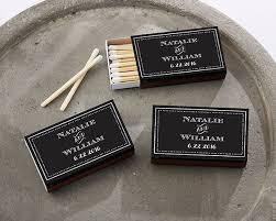 wedding matchboxes personalized black wedding matchboxes chalk my wedding favors