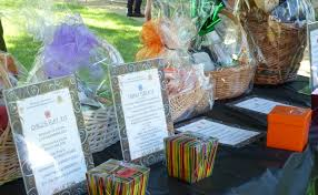 raffle baskets gift baskets charlene ross