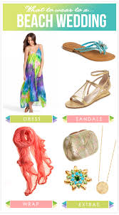 how to dress for a beach chic wedding invitation consultants