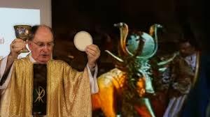 pagan origins of christmas part 2 youtube