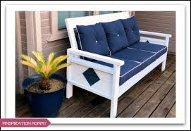 outdoor furniture plans pinspiration mommy
