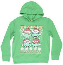 mutant turtles sweatshirt ebay