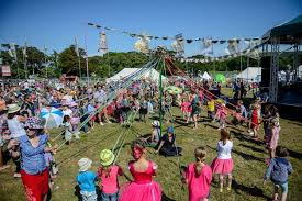 10 great uk family festivals from c bestival to latitude