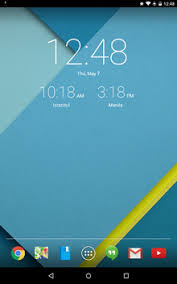 android font roboto