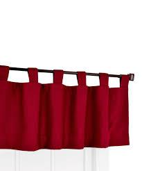 valances cape may linen