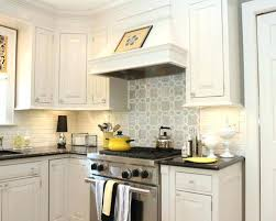 backsplash with white kitchen cabinets backsplash white kitchen subscribed me