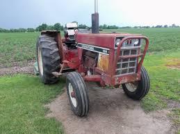 ih 584 international farmall pinterest tractor