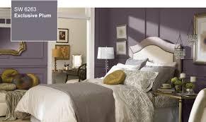 bedroom creative plum colored bedroom decoration using