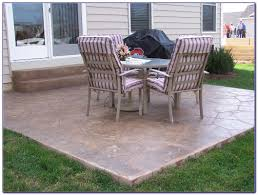 concrete patio ideas houzz patios home design staggering pictures